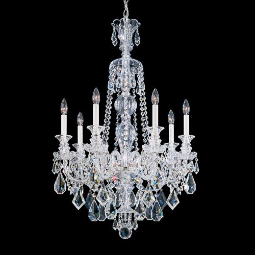Pin By Sharly Sevy On Lighting Crystal Chandelier Schonbek