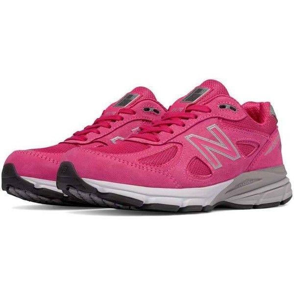 Women Running Shoes New Balance Women Komen Pink Shoes Online
