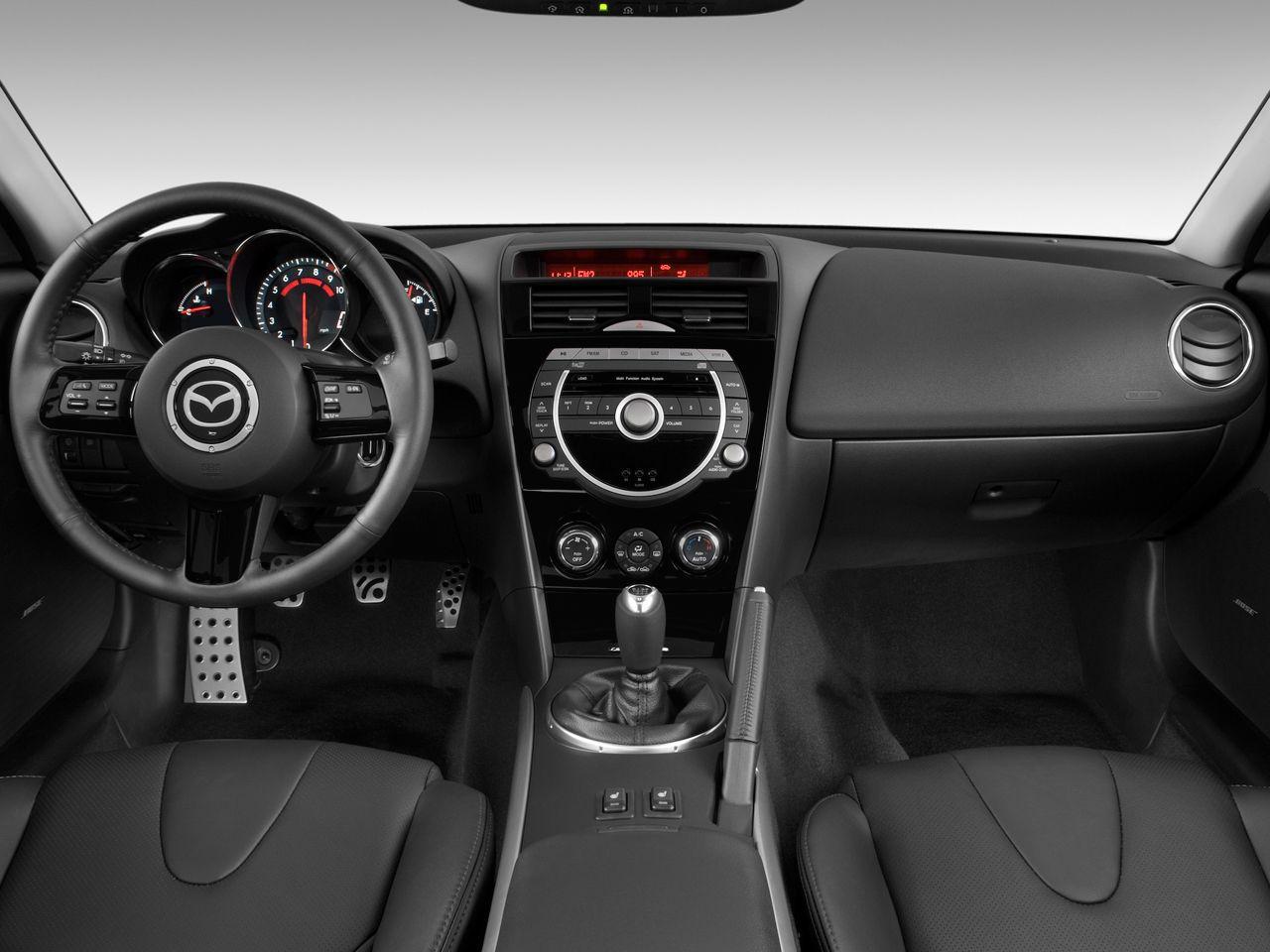 Mazda rx 8 r3 mazdahtmlcars
