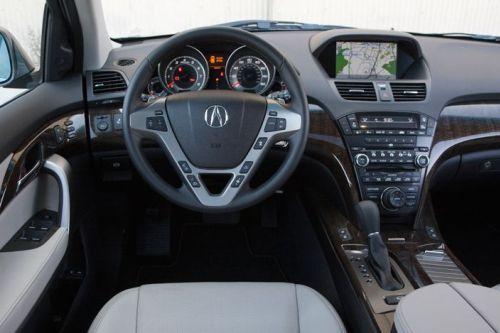 Acura Mdx Has The Best Interiors Acura Mdx Acura Mdx Hybrid Acura