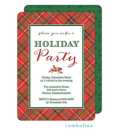 Company Holiday Party Invitations Christmas Party Invitations - Party invitation template: office christmas party invite template