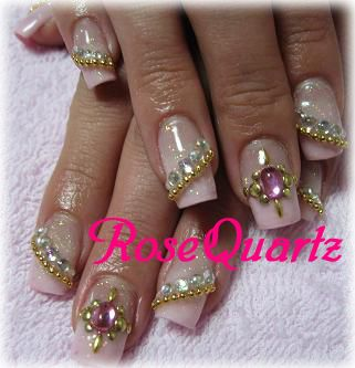 3d nail art need help and info salon geek classy colorssexy 3d nail art need help and info salon geek prinsesfo Images