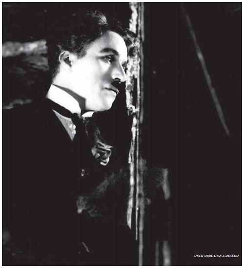 "Charlie Chaplin - ""The Gold Rush"" (1925)"