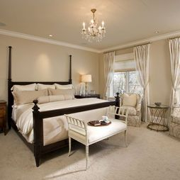 Traditional Bedroom Design, Pictures, Remodel, Decor and Ideas - page 8