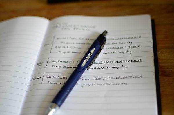 Dissertation writing tools