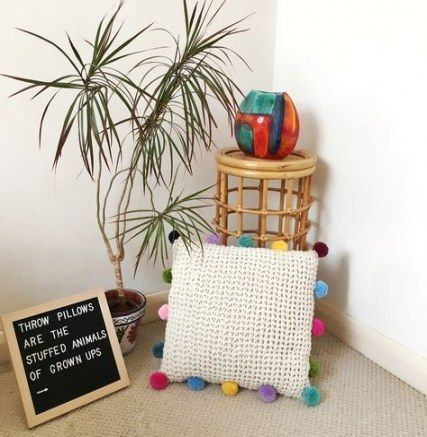 50 Ideas Crochet Pillow Edging Pom Poms #pillowedgingcrochet 50 Ideas Crochet Pillow Edging Pom Poms #crochet #pillowedgingcrochet 50 Ideas Crochet Pillow Edging Pom Poms #pillowedgingcrochet 50 Ideas Crochet Pillow Edging Pom Poms #crochet #pillowedgingcrochet