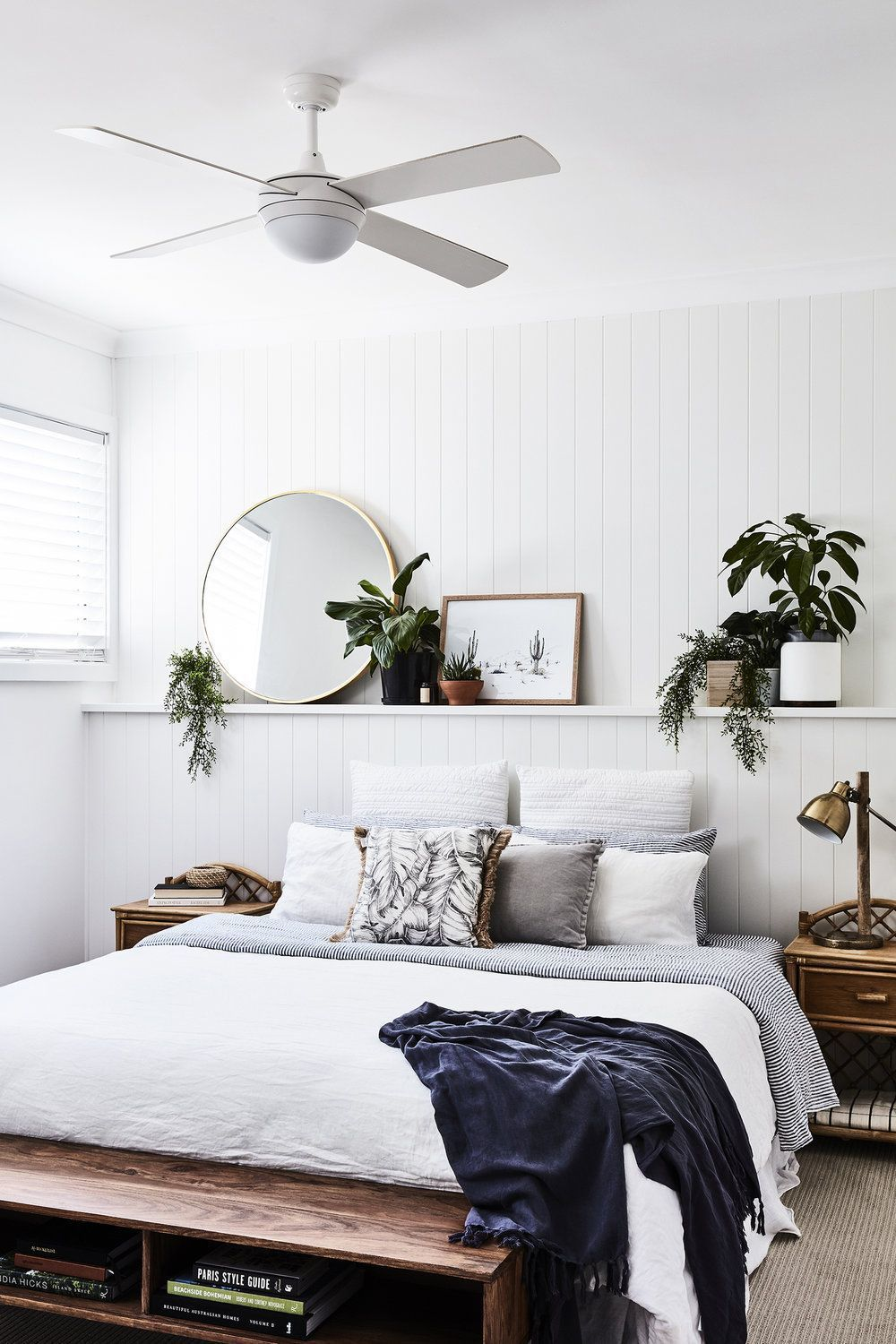 Cute and Cool Bedroom Decorating Ideas | Decorating Your Small Space  #bedroomdecor #smallbedroom … | House and home magazine, Bedroom makeover,  Bedroom inspirations