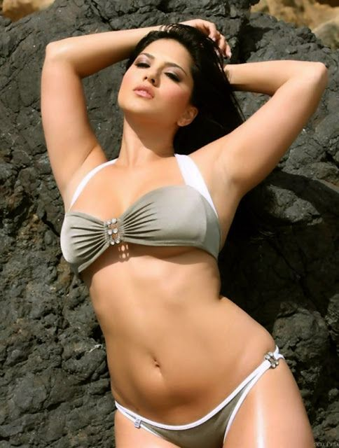 Hot and sexy sunny leone video