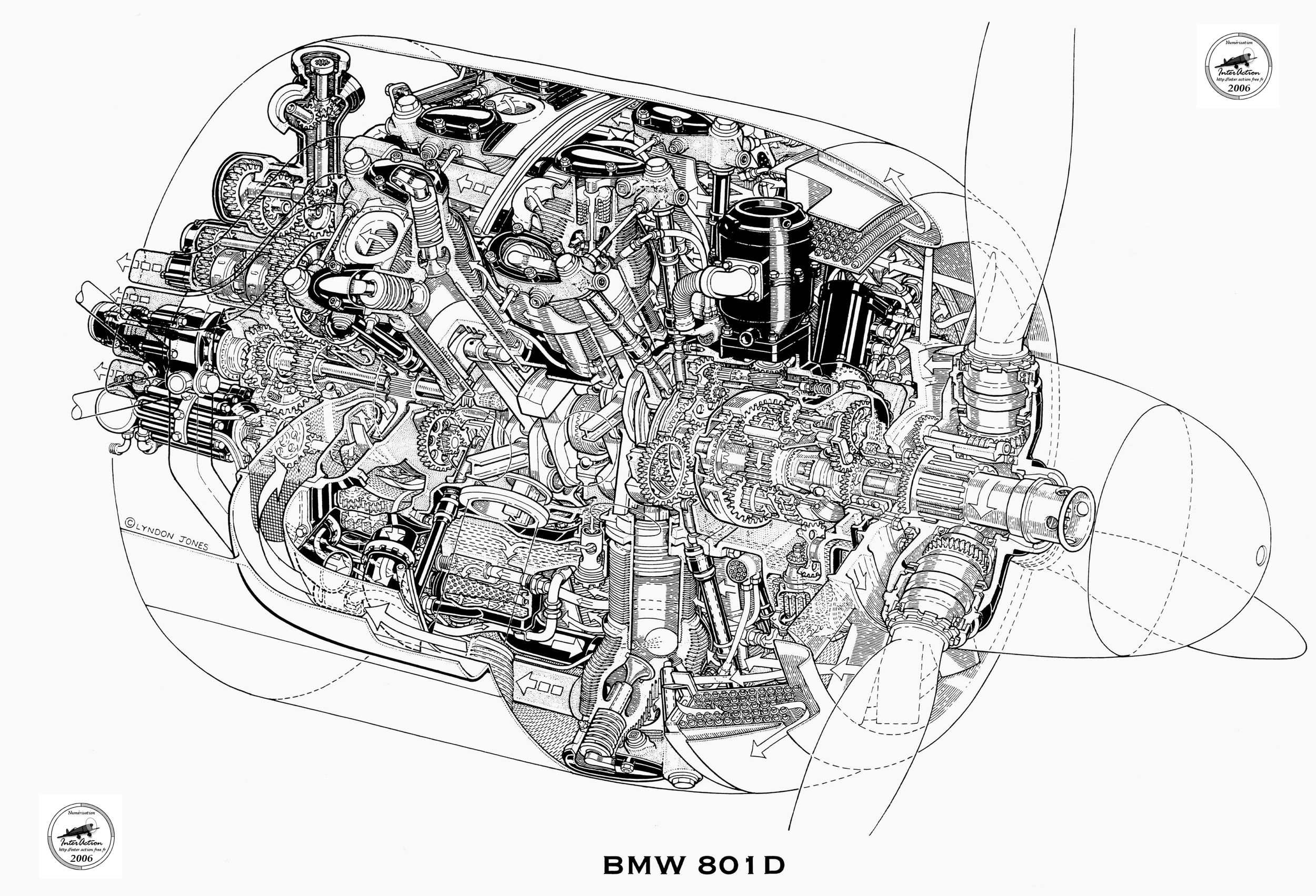 Engine technical drawing bmw aircraft engines piston engines bmw engine technical drawing bmw aircraft engines piston engines bmw iiia bmw iv bmw v bmw ccuart Choice Image