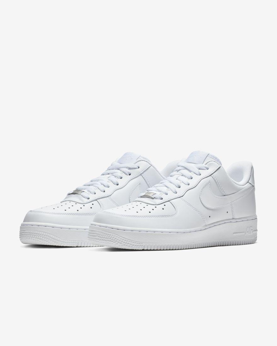Air Force 1 '07 Women's Shoe | Nike air, Sapatilhas nike e