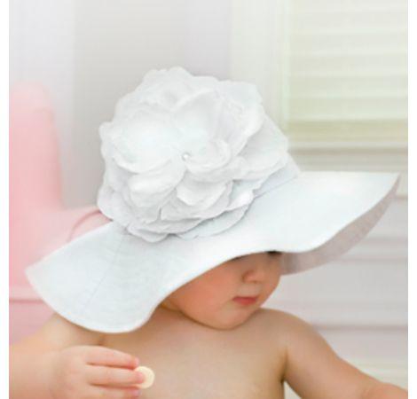 fancy hat for little girls  707c0d4a87b