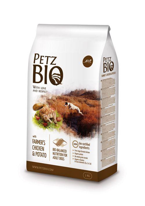pet dog food packaging bag design   #pet #food #packaging for more information…