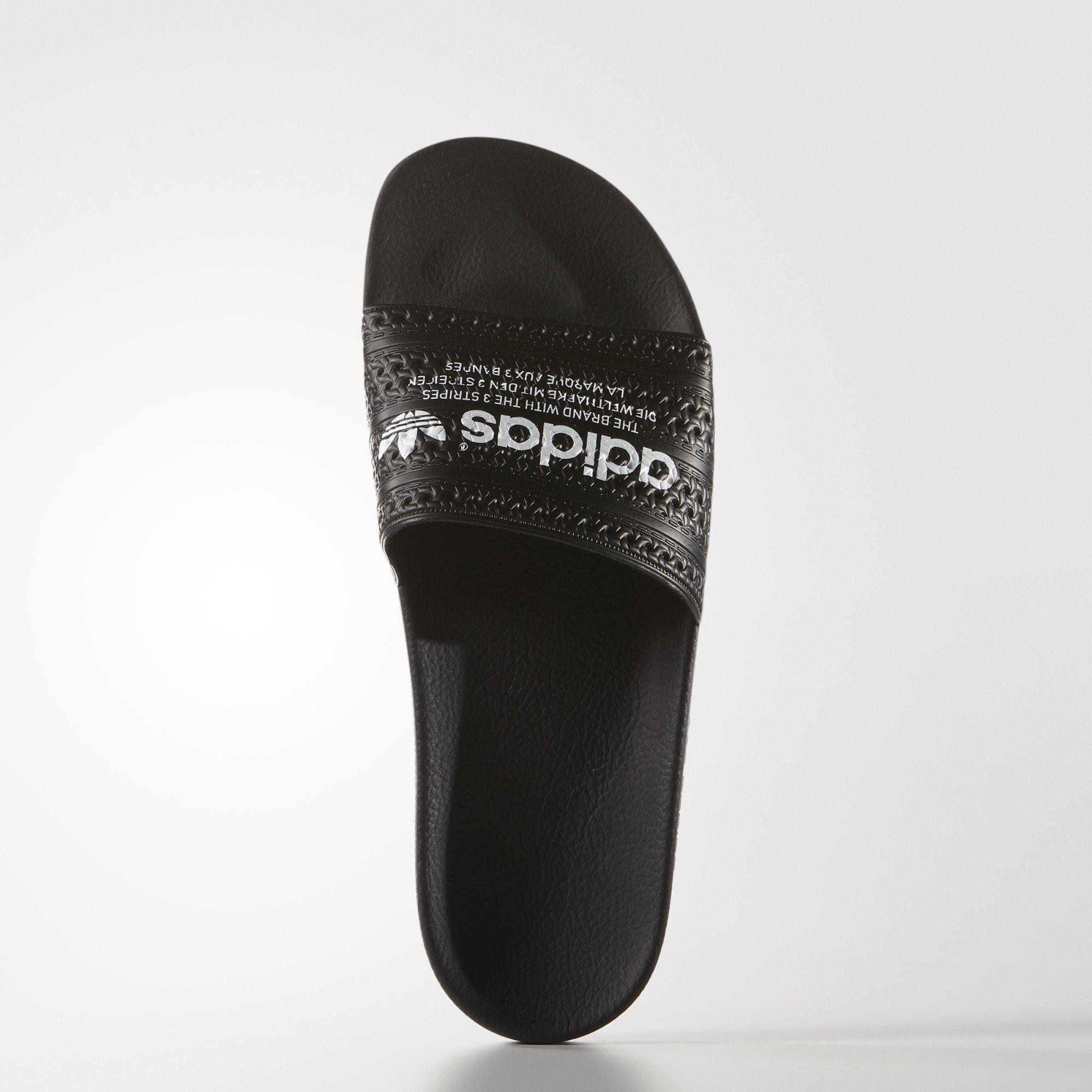 new concept ac5d5 e2477 adidas - Adilette Slides