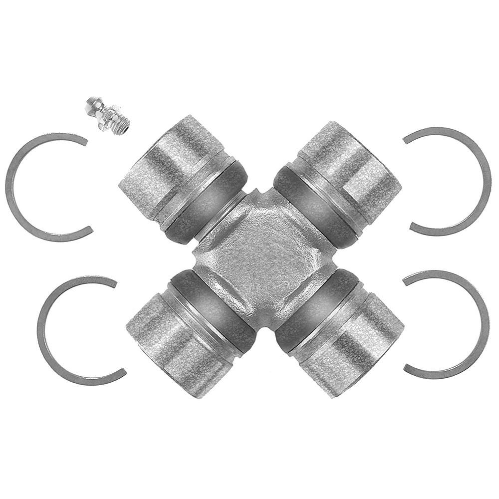 ACDelco Universal Joint Front Driveshaft at Transfer