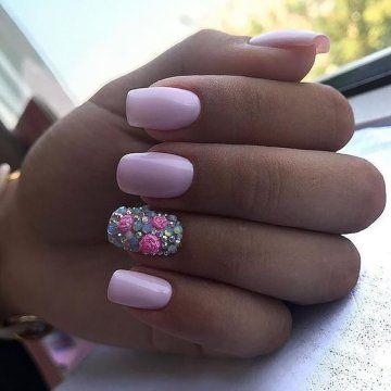 nail polish trends summer 2018
