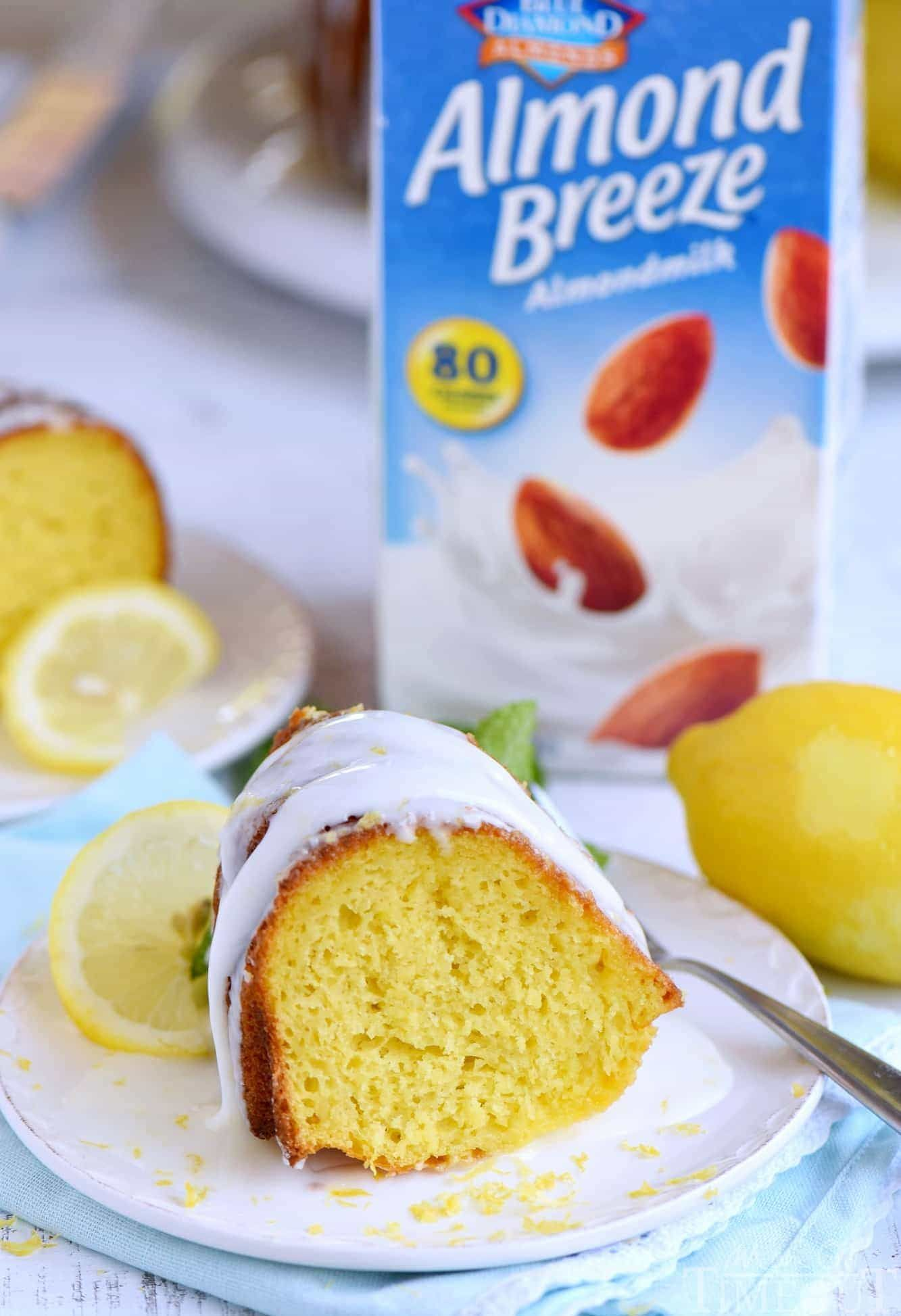 Looking for an easy lemon dessert recipe that is going to