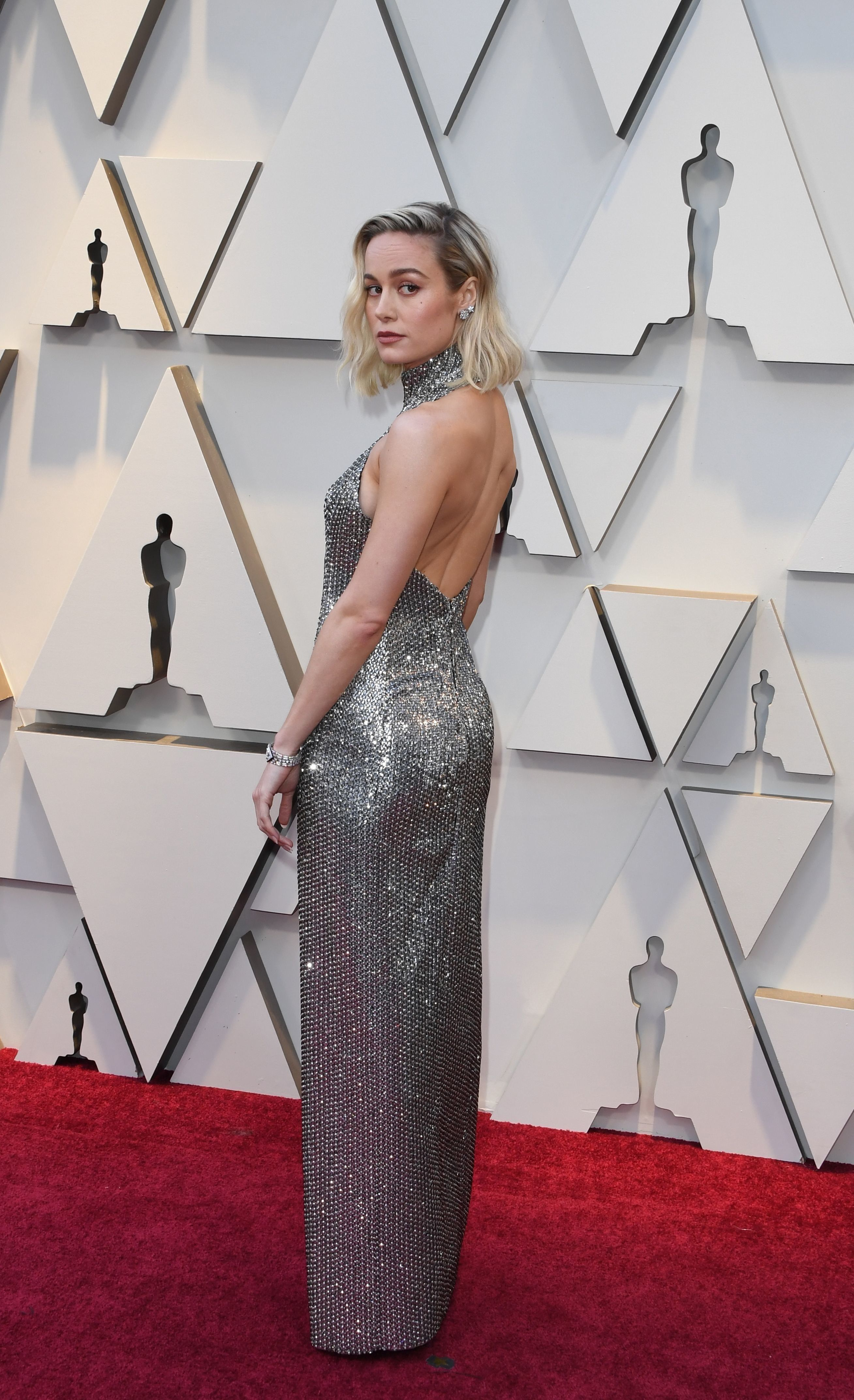 b66af7a774c8 The Best Dressed Celebrities on the Oscars 2019 Red Carpet in 2019 ...