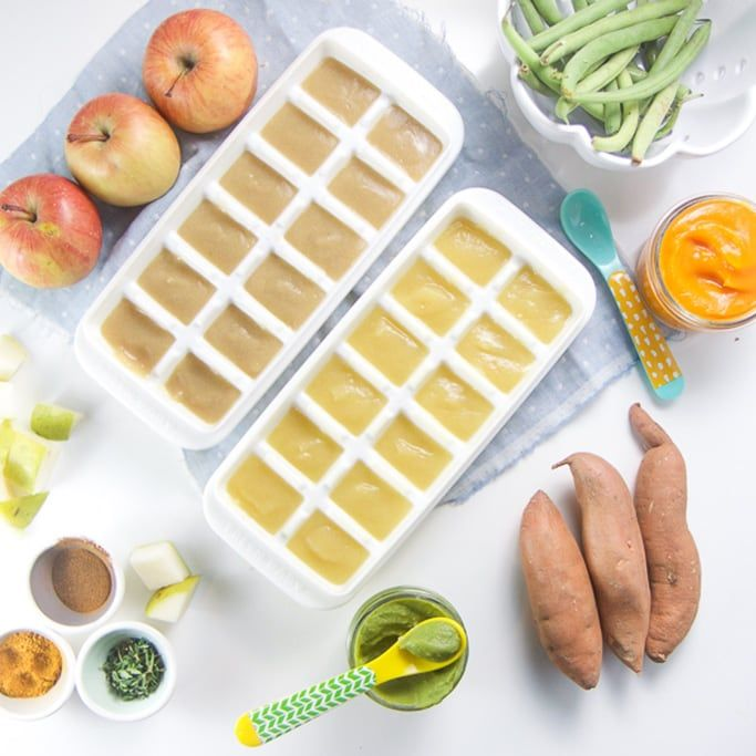 7 Organic Baby Food Recipes for $20 (Complete GUIDE