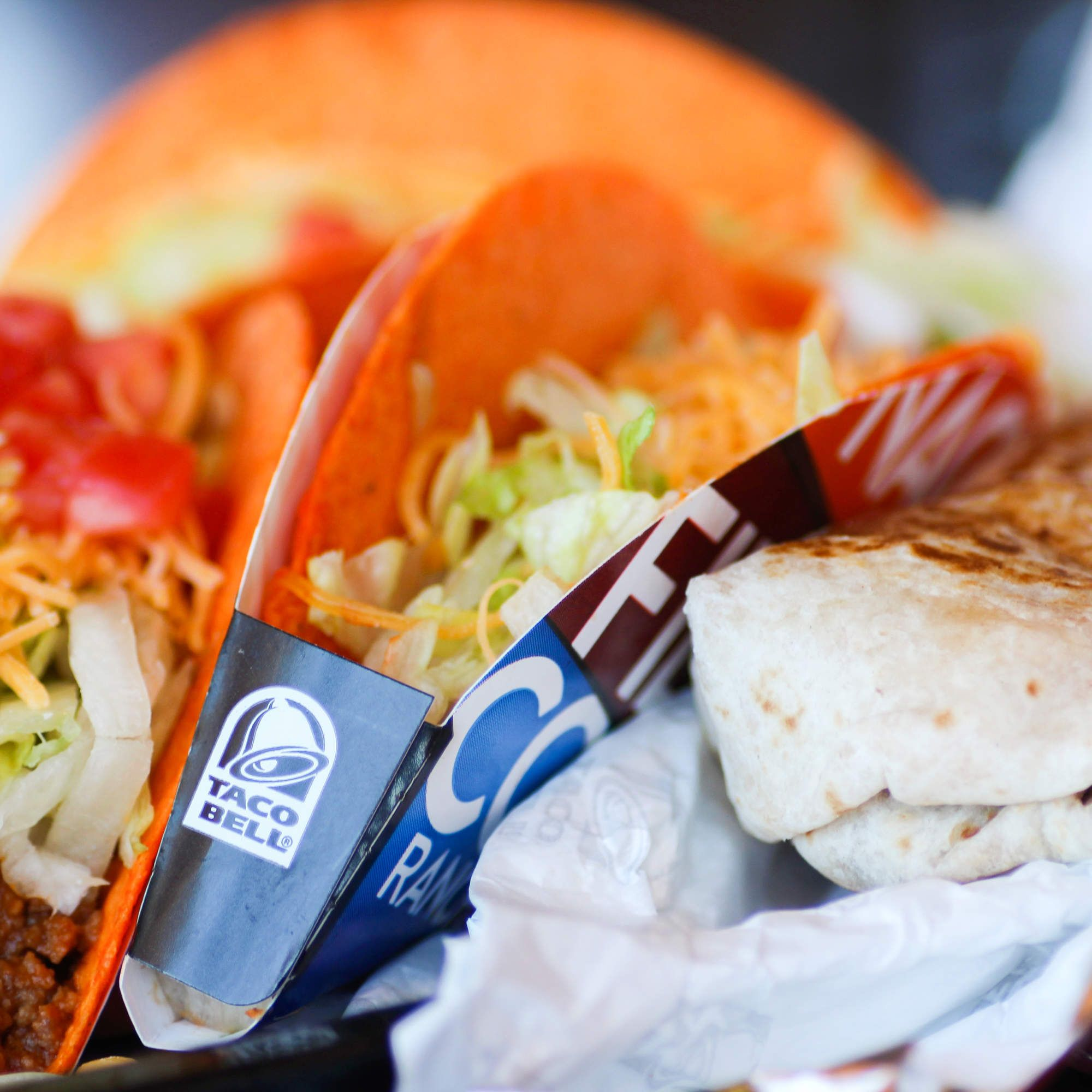 The best vegetarian meal at 24 fastfood chains