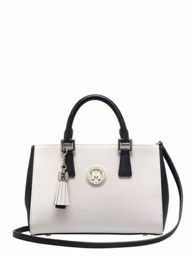 d01d607fbcef2 METROCITY SMALL SAFFIANO LEATHER TOP HANDLE BAG