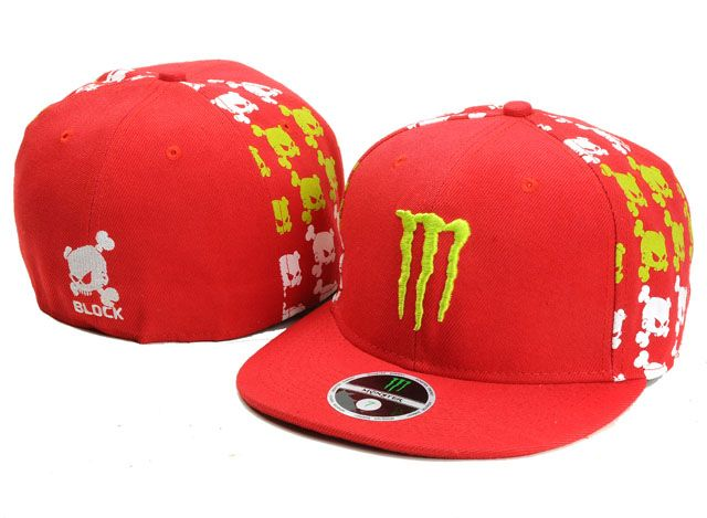 adab544d8a0 ... cap · monster energy ed hats reds 002 only 8 90usd ...