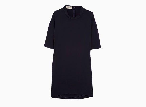 El vestido perfecto para disimular la barriga. #vestidoperfecto #disimularbarriga #trucosdeestilismo