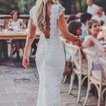 awesome 60 Beautiful and Adorable Summer Wedding Dresses Ideas  https://viscawedding.com/2017/07/13/60-beautiful-adorable-summer-wedding-dresses-ideas/