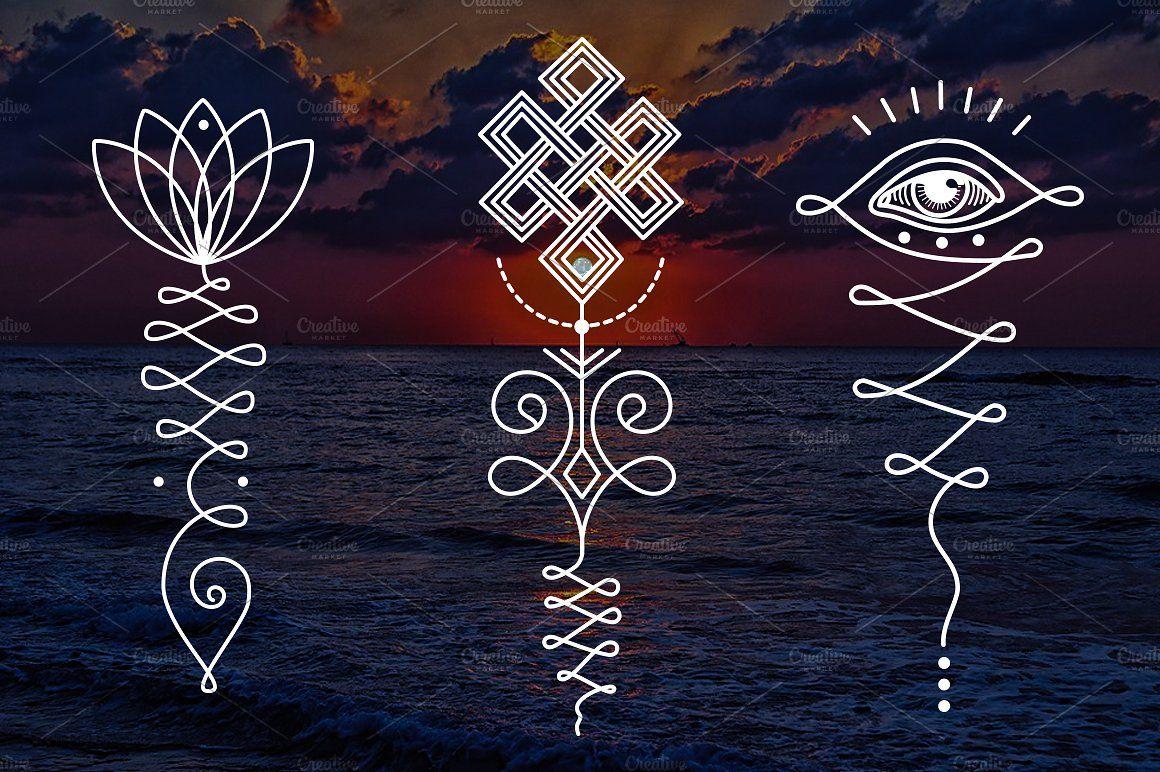 11 unalome lotus sacred symbols illustrations 7 ideas 11 unalome lotus sacred symbols illustrations 7 buycottarizona Choice Image