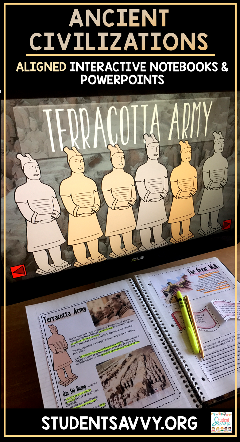 Ancient civilizations powerpoints ancient world history google ancient history civilizations aligned interactive notebooks and powerpoints quite the virtual and interactive experience fandeluxe Choice Image