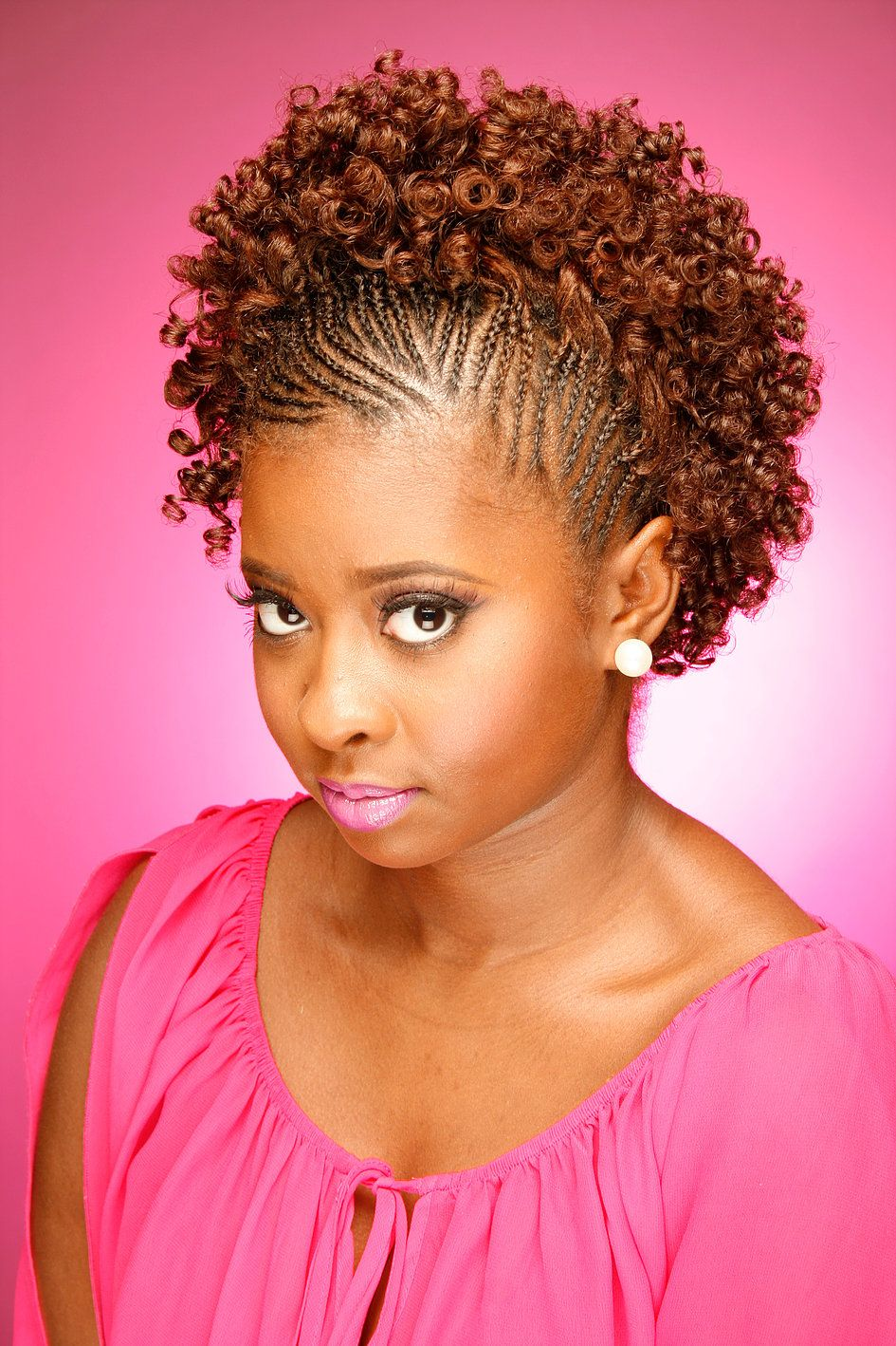 Natural Hair Stylist In Atlanta Curly Hair Natural Hair Salons Natural Hair Stylists Curly Hair Styles