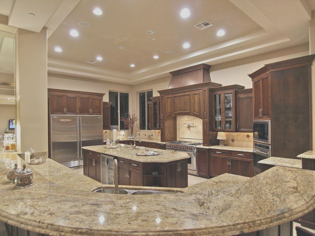 48 Nice Ideas For Your Modern Kitchen Remodel Luxury Kitchens Modern Kitchen Remodel Beautiful Kitchens