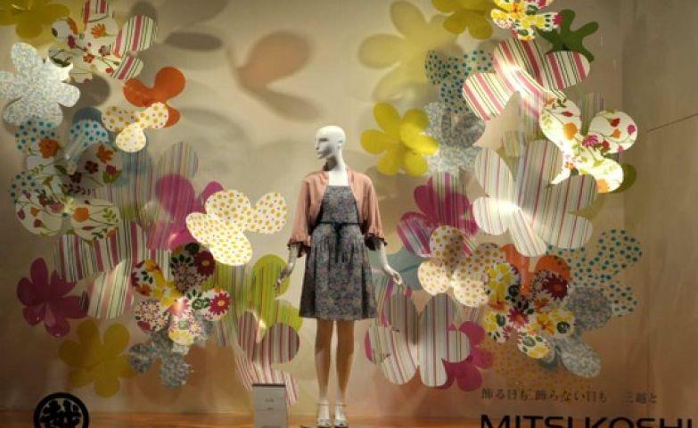 100 Creative Spring Window Display Ideas Designs Spring