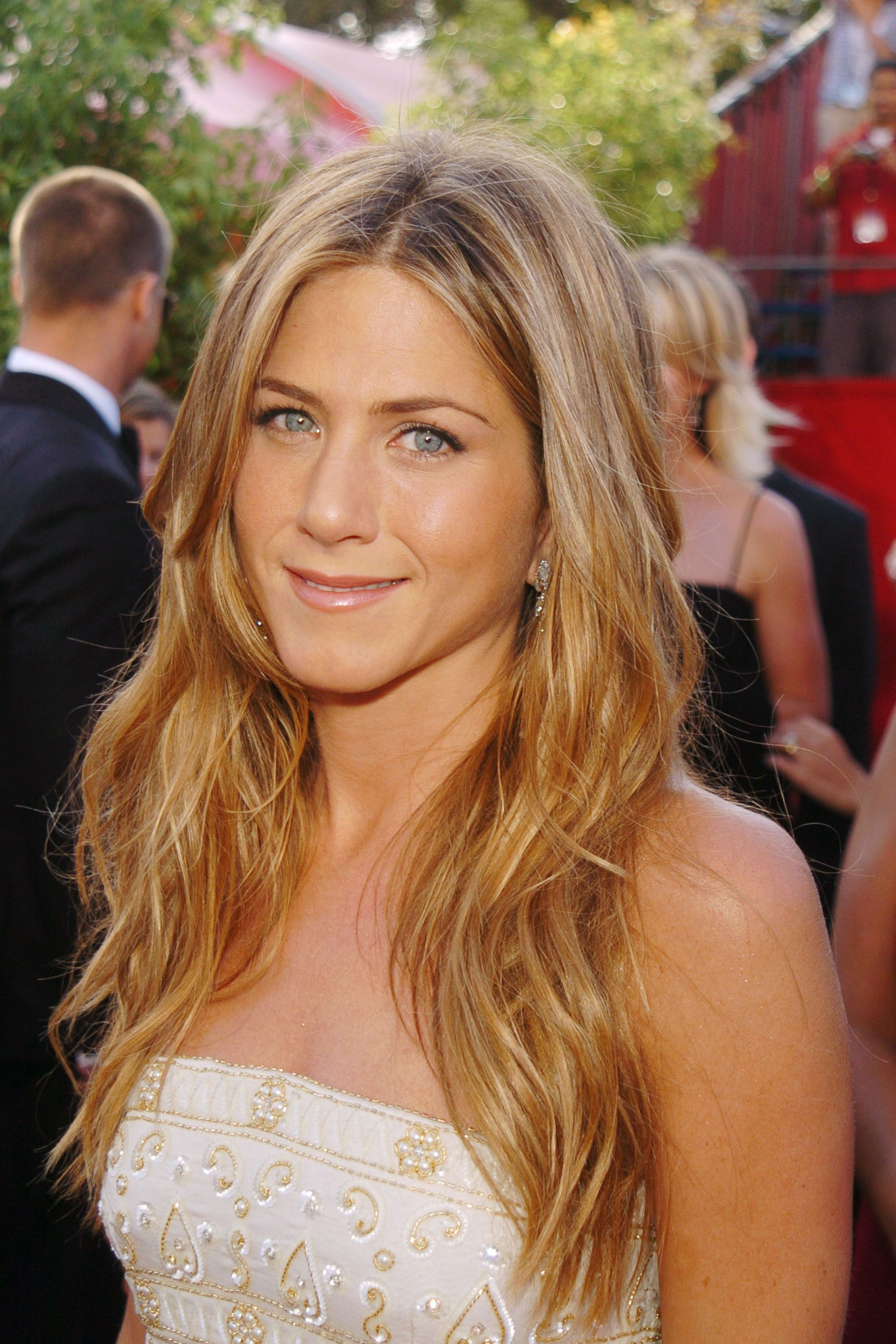 Gasp! Jennifer Aniston Finally Does Something Different With