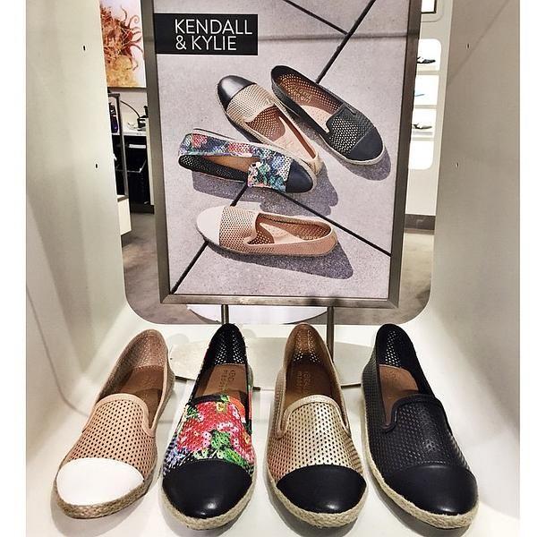 Chaussures - Espadrilles + Kendall Kylie VXjQEP