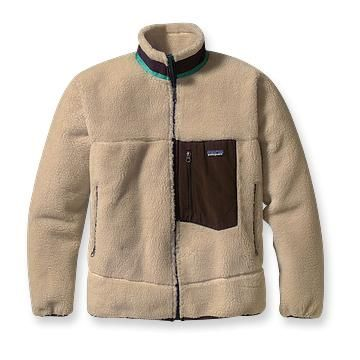 8ddc0761f Ohhh, I really like this mens one! Patagonia Men's Classic Retro-X Jacket  Was $199.00 Now $99.50 Style No. 23055 The windproof Classic Retro-X is our  ...