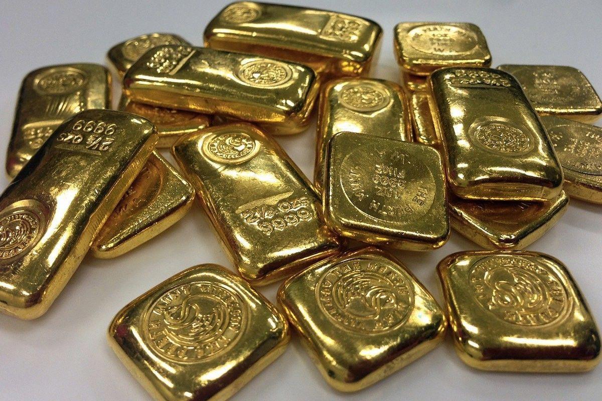 The Legend Of Golden Lily Yamashita S Gold The Unredacted Goldinvesting Lingotes De Oro Monedas De Oro Oro Coloidal