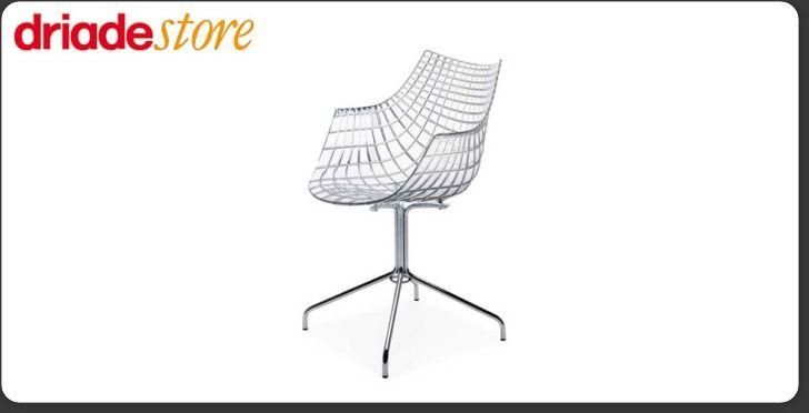 Meridiana-tuoli