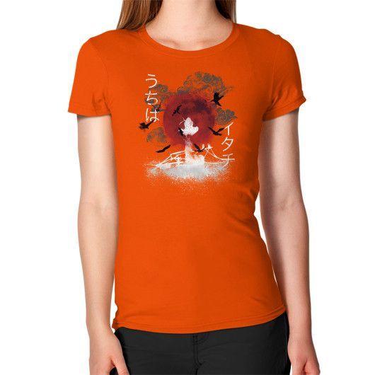 That Fateful Night Women's T-Shirt
