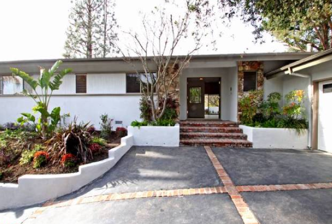 Appealing Mid Century Homes Sale Los Angeles Pictures - Simple ...
