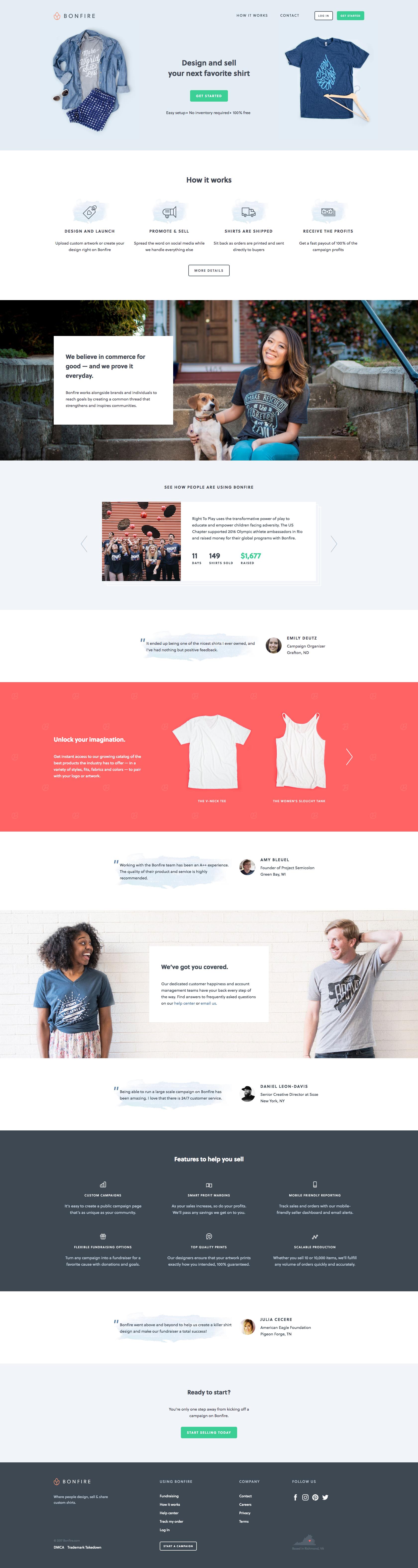 Pin by Naweed Shams on Inspiring Web Design Ideas 2018   Pinterest ...
