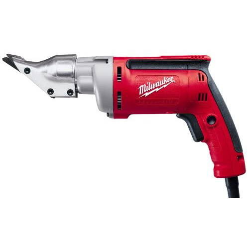 Top 10 Best Electric Power Metal Shears In 2020 Reviews Buyer S Guide In 2020 Metal Shears Sheet Metal Shear Milwaukee Tools