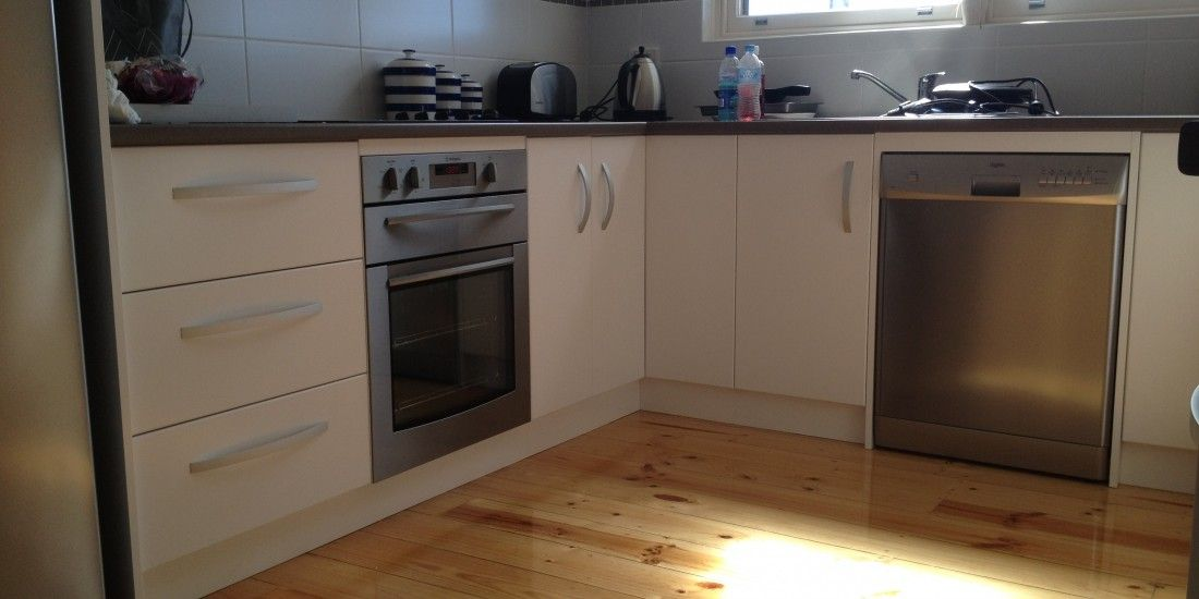 Smart Look Kitchens and Cabinets Adelaide