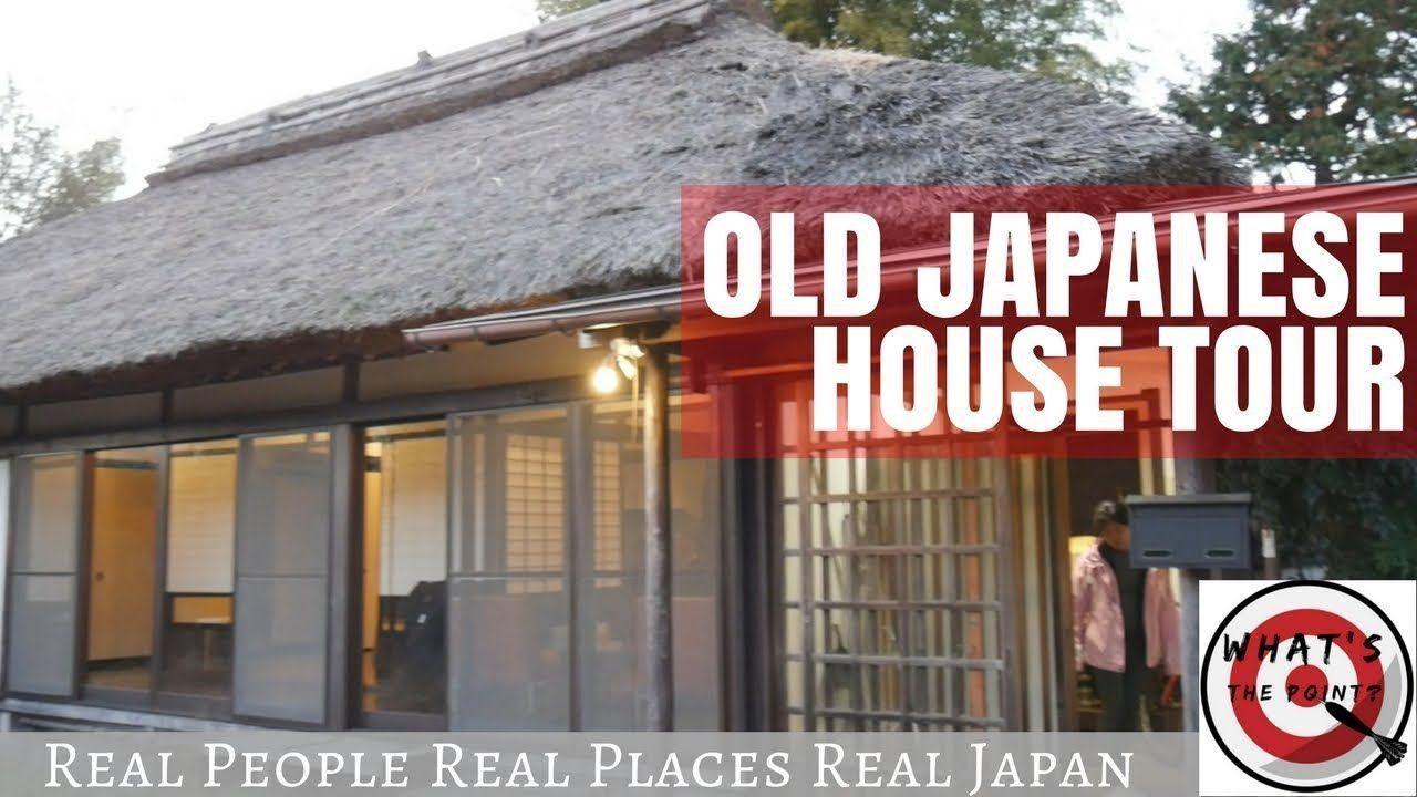 Old Japanese House Tour Airbnb Hakone Lake Ashinoko Japanese