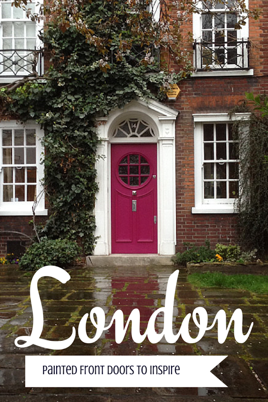 Painting Ideas : London Front Door Colors For Inspiration | FRONT ...