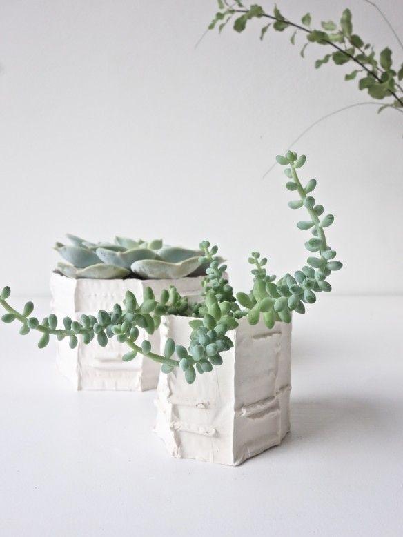 Une Deco Inspiree Par La Nature Planter Des Fleurs Jardin D