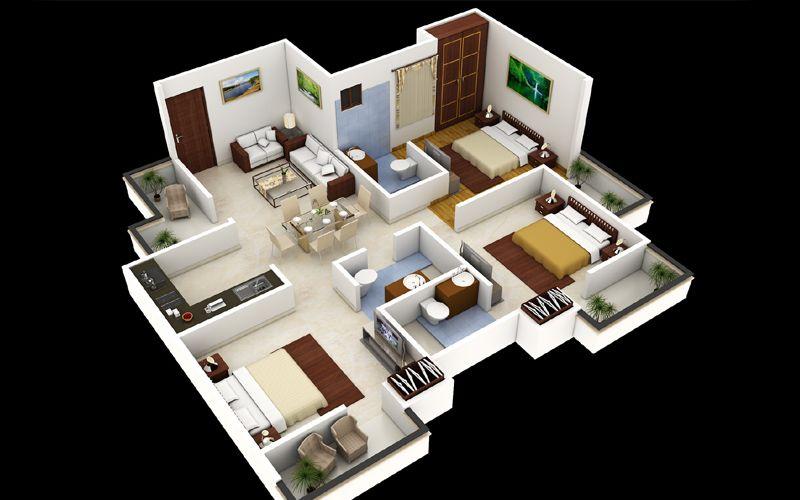 25 Feet By 40 Feet House Plans Art Tech House Design