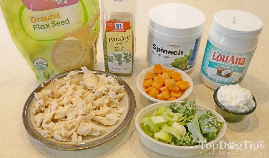 Recipe Homemade Dog Food For Arthritis Dog Recipes Homemade