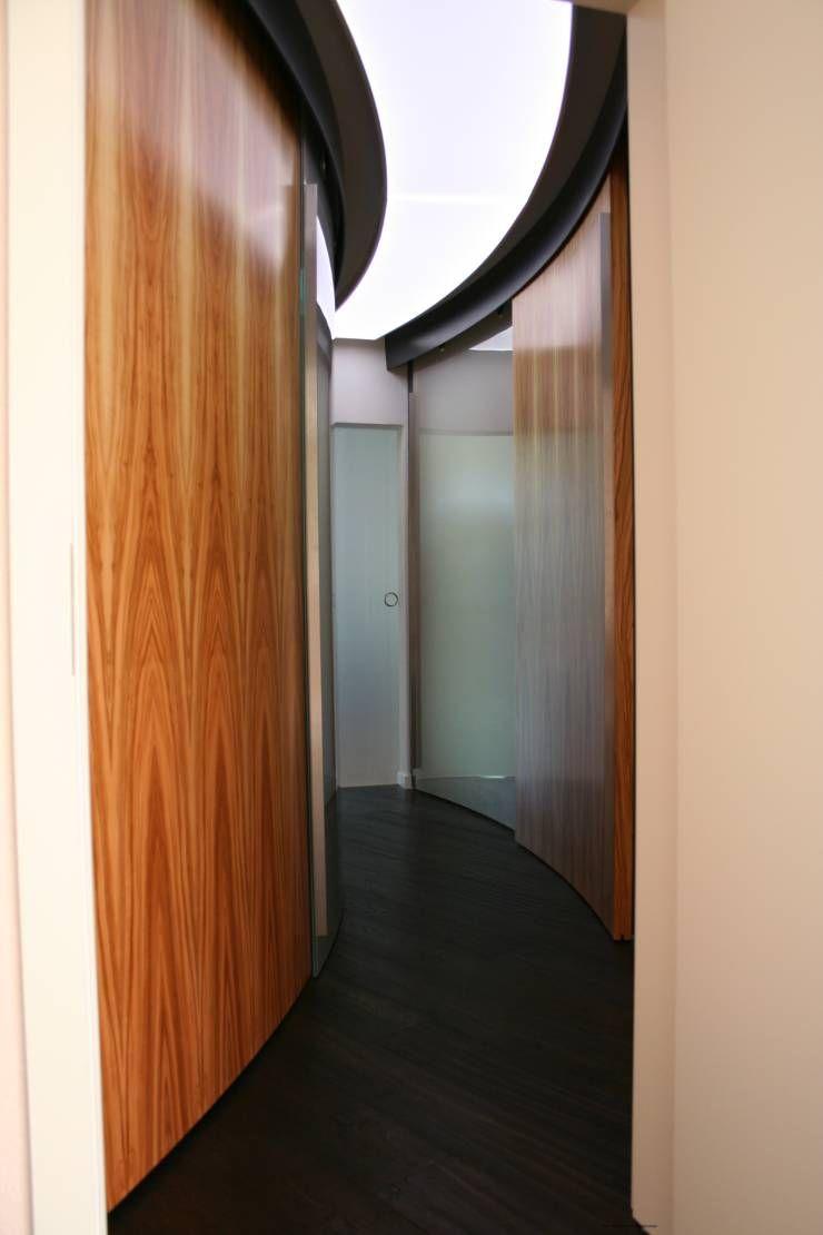 Begehbarer Kleiderschrank: Ausgefallen Ankleidezimmer von…