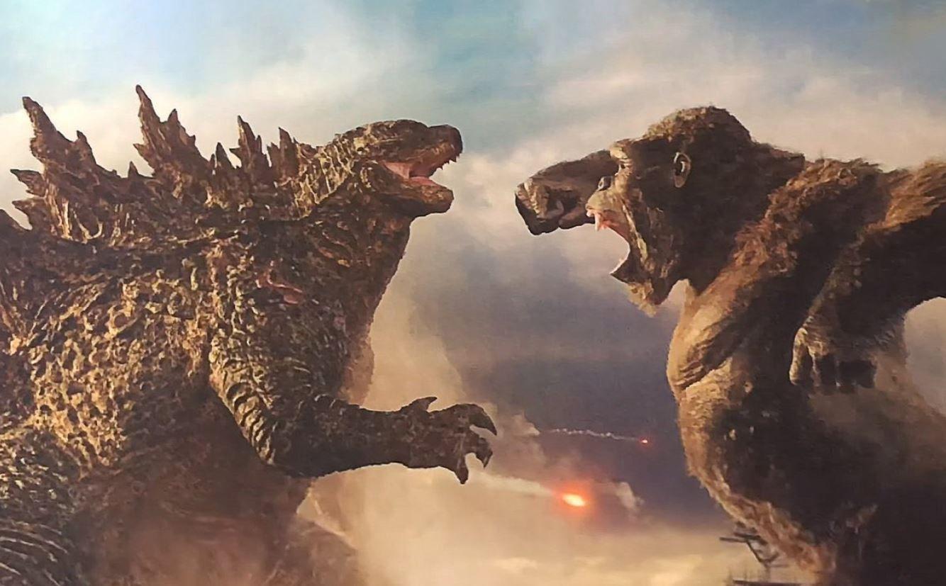 Movies, WaTcH Godzilla vs. Kong (2021) Full Online Free