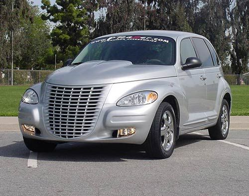 Pteazer Your Source For Pt Cruiser Parts Pt Cruiser Conversions